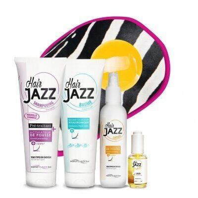 BLACK FRIDAY SALE! HAIR JAZZ  shampoo ja lotion, mask, serum !