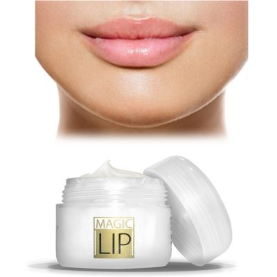Magic Lip terveitä ja täyteläisempiä huulia varten!