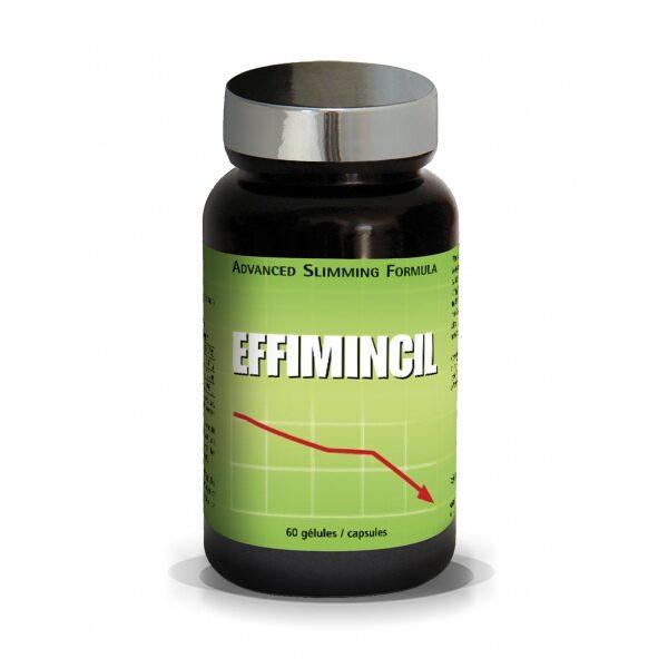 Effimincil-vihreäteeuute tehokkaaseen laihdutukseen!
