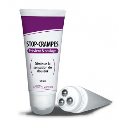 STOP CRAMP - ROLL-ON