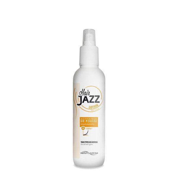 HAIR JAZZ Lotion- tehokas apu hiusten kasvun ja tiheyden lisäämiseen!