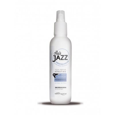HAIR JAZZ - Heat Protector!