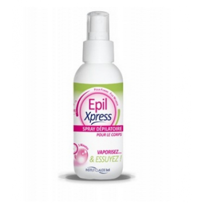 EPIL XPRESS SPRAY NAISILLE